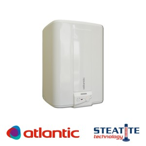 Бойлер Atlantic Steatite Square 100 л